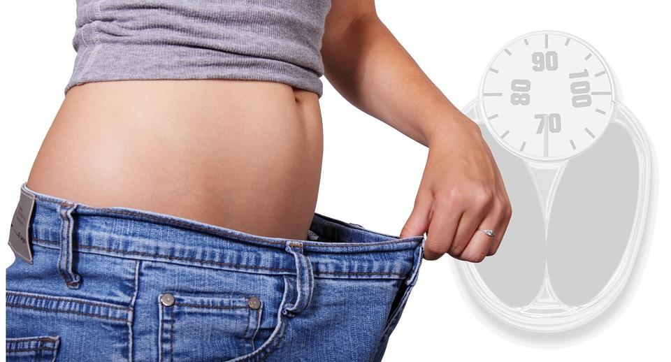 weightm loss